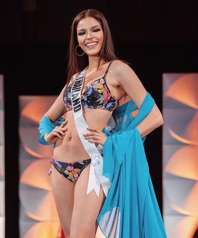 Our Favourites from the Swimsuit Competition of Miss Universe 2019