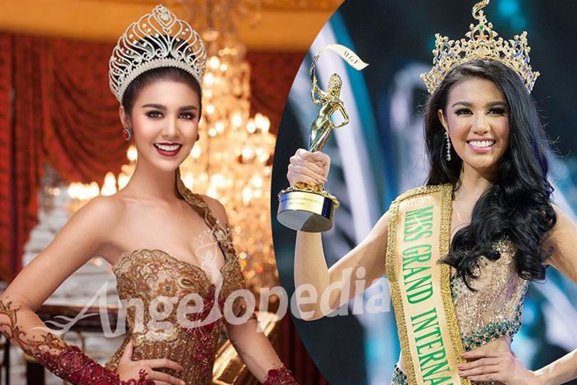 Ariska Putri Pertiwi To Crown North Sumatera Puteri Indonesia