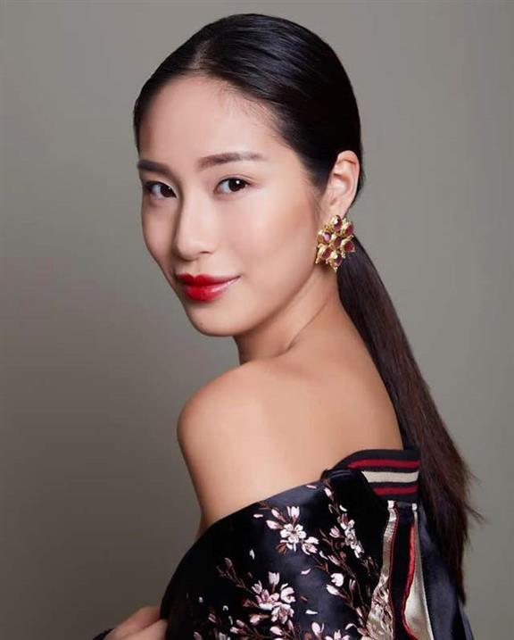 Miss Universe Singapore 2019 Top 3 Hot Picks