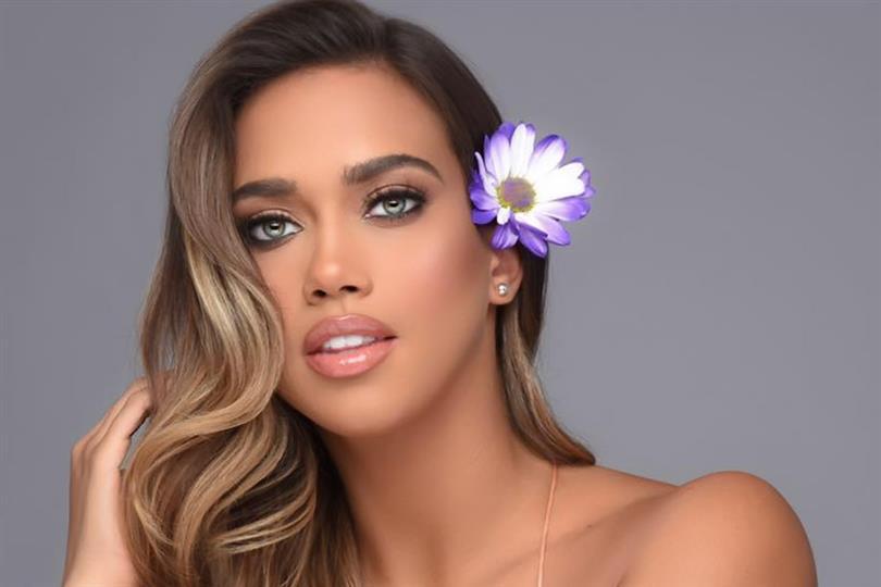 Destani Noel crowned Miss Supranational U.S. Virgin Islands 2019