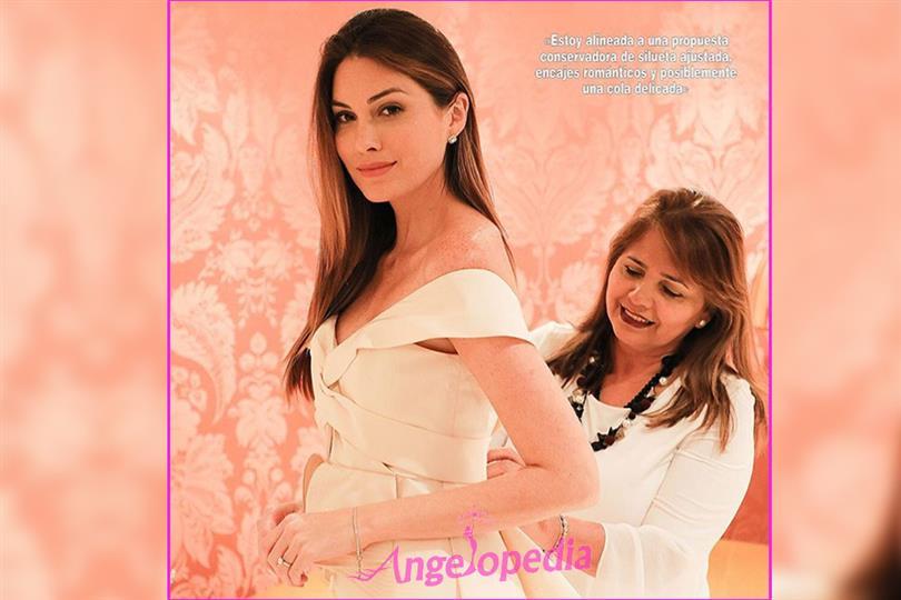 Miss Universe 2013 Gabriela Isler soon to get married!