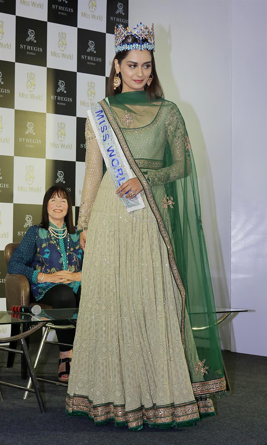 The Official Thread of Miss World 2017 ® Manushi Chhillar - India - Page 2 9H0DTA5XIBmanushi%20main2
