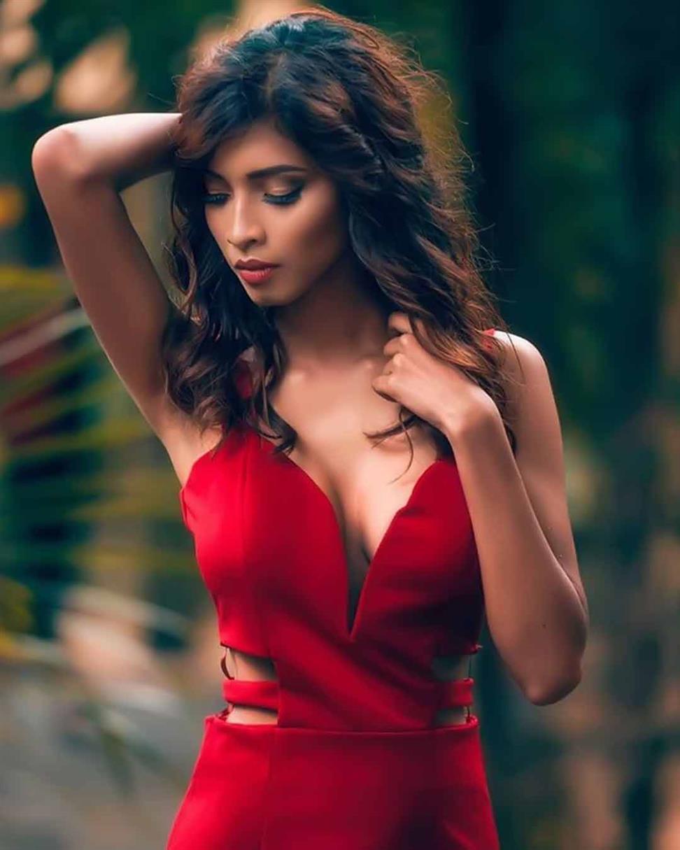 Shanone Sav is Miss Grand Mauritius 2019