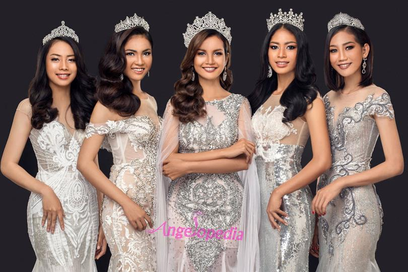 Applications open for Miss Cambodia 2018!