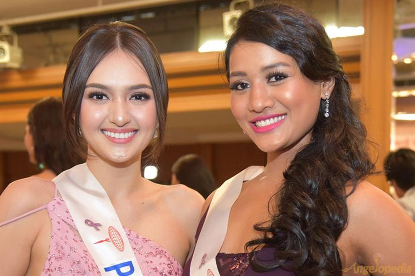 Miss International 2018 Full Results Live Update