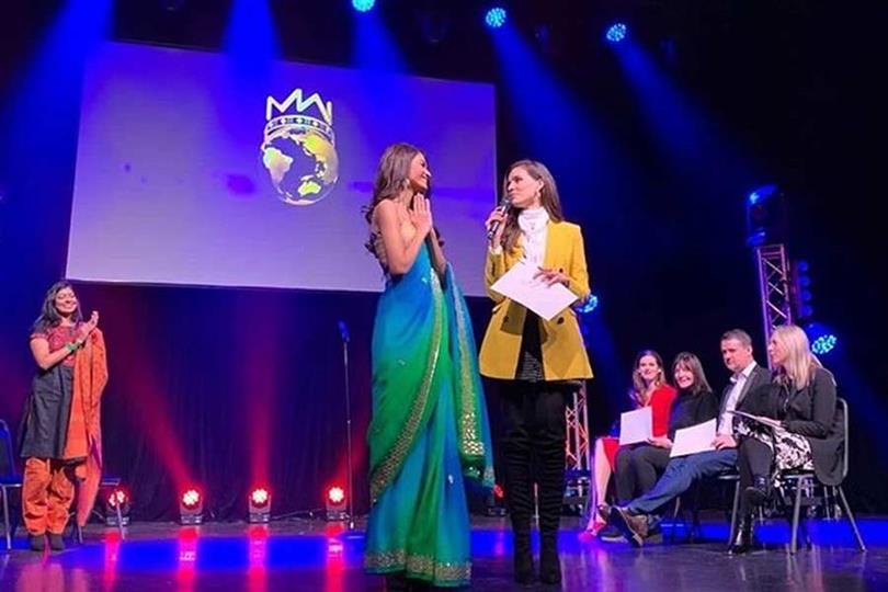 Miss World 2019 Head to Head Challenge final winners announced