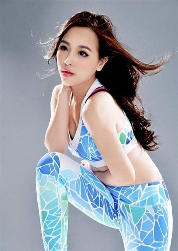Tania Tan Yi Rong appointed Miss Grand Taiwan 2018