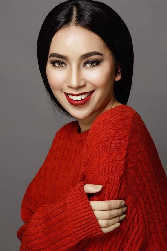 Miss Scuba International 2019 Top 8 Hot Picks
