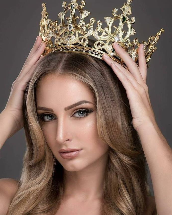 Why Claire Parker's dethronement was a bad move by Miss Grand International Organization