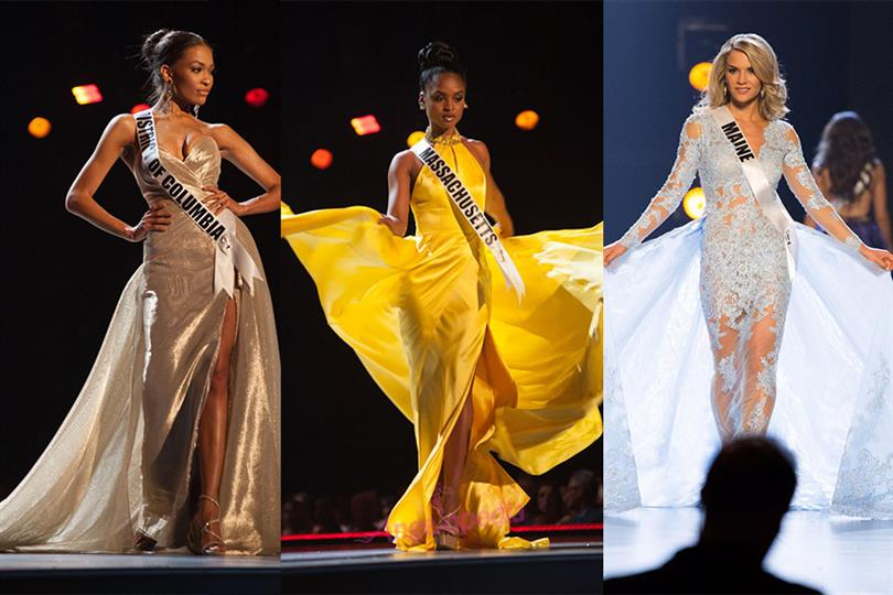 Miss USA 2018 Preliminary Competition