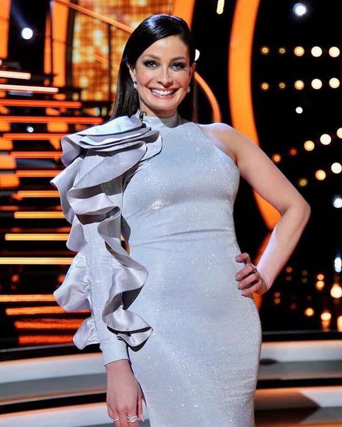 Miss Universe 1993 Dayanara Torres