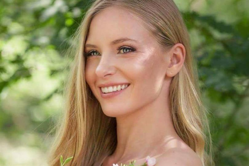 Margaretha de Jong crowned Miss Earth Netherlands 2018