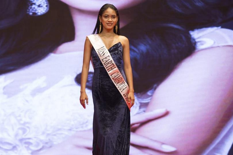 Keo Seng Lyhour appointed Miss Earth Cambodia 2018