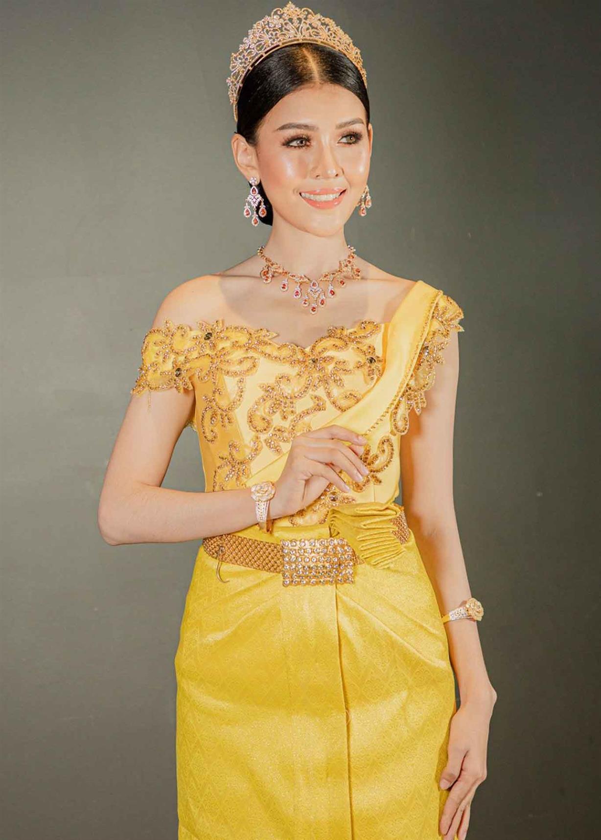 Miss Grand Takeo 2020 Savoun Kanha