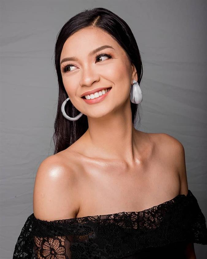 Binibining Pilipinas 2019 Top 40: Honey Grace Cartasano
