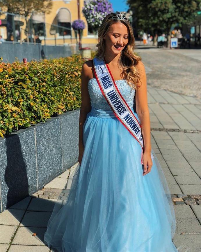 Miss Norway 2019 semi-finalist list out