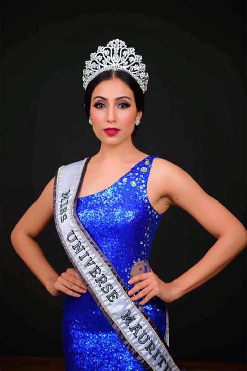 Miss Universe Mauritius 2019 Meet the Delegates