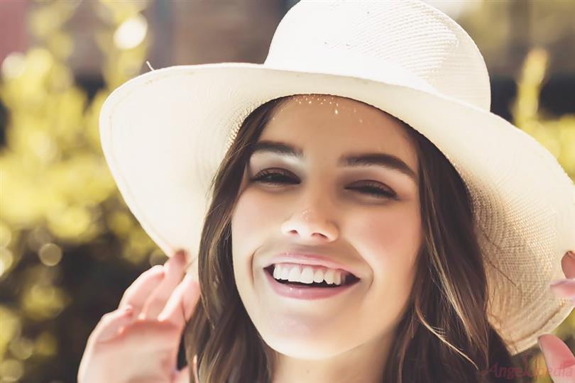 Danielle Jaimi Collis to enter as a delegate in Miss Universe Australia 2019