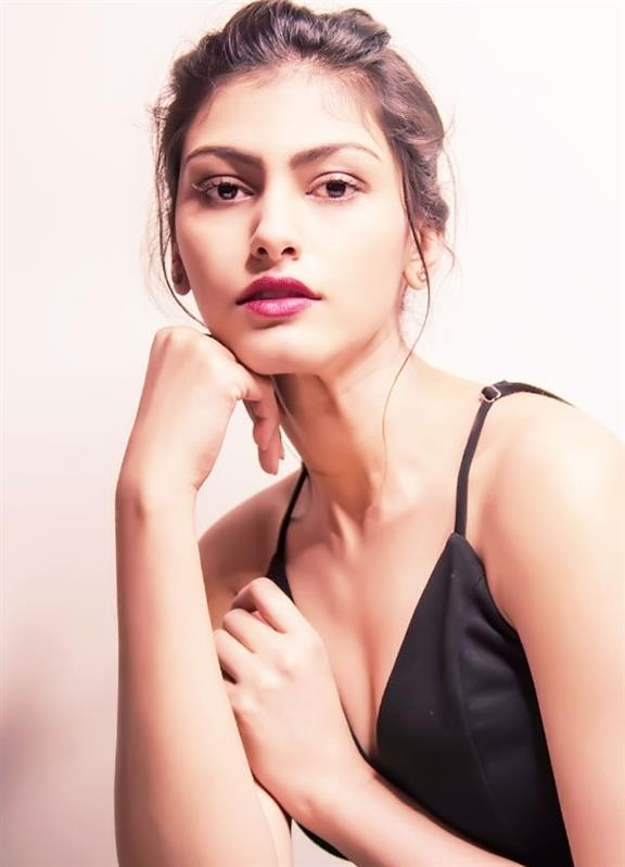 Shefali Sood for the Miss Diva Universe 2019 crown?