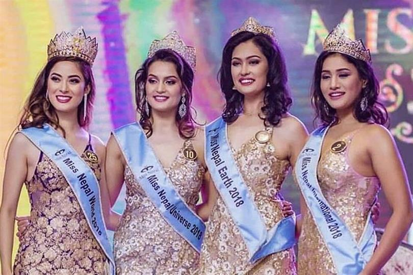 Miss Nepal 2019 Regional auditions date and venue announced