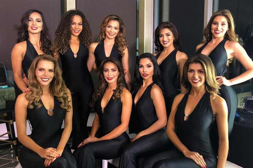 Miss Costa Rica 2019 Meet The Contestants
