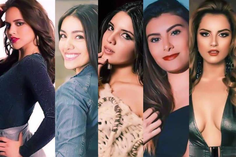 Miss Mundo Chile 2019 Meet the Delegates