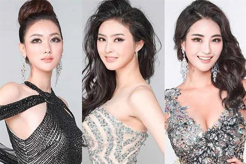 Laura Kwon Whee crowned Miss Supranational Korea 2019