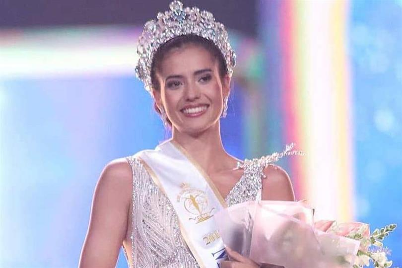 Miss Supranational 2019 Top 5 Question and Answer Round