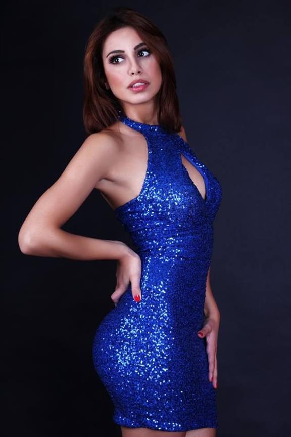 Alexandra Predus announced Miss Grand Moldova 2018