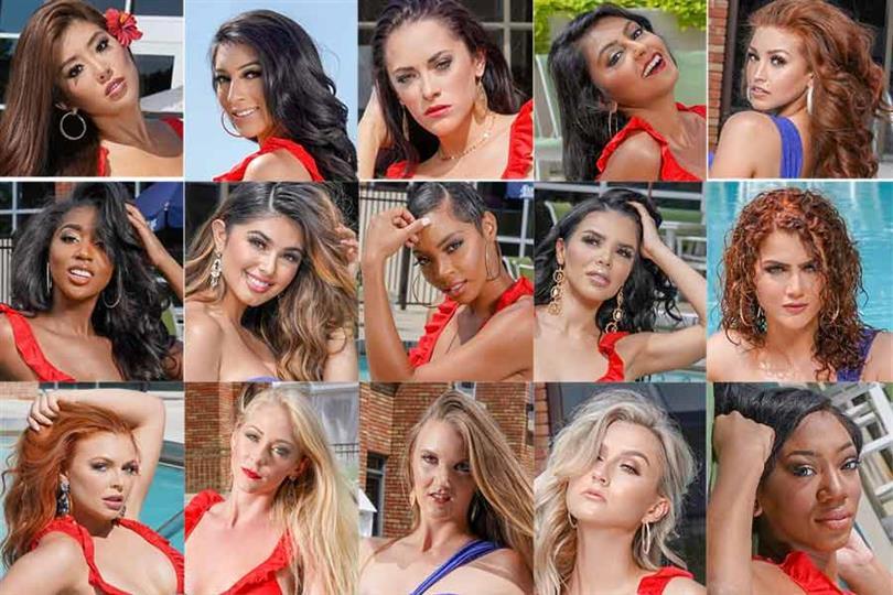 Miss Supranational USA 2019 Meet the Delegates