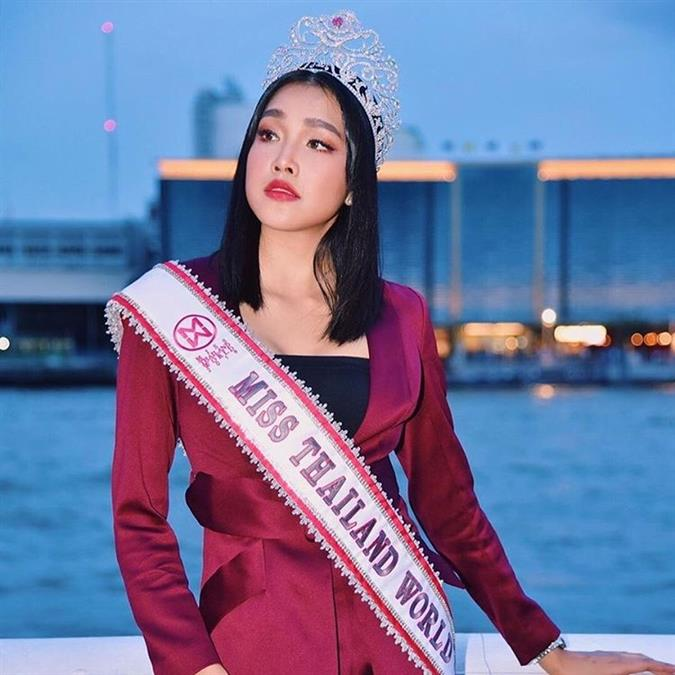Miss World 2019 3rd Hot Picks