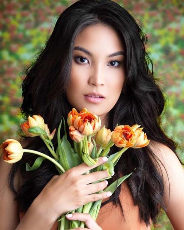 Altynay Assenova appointed Miss Earth Kazakhstan 2019