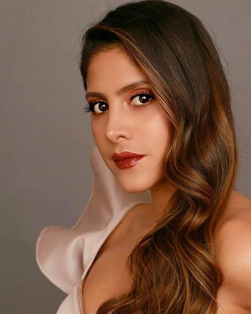 Miss Mundo Colombia 2018 Hot Picks by Angelopedia