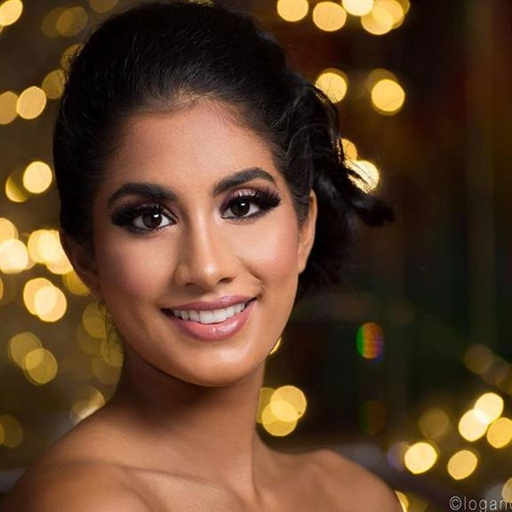 Ysabel Bisnath Miss World Trinidad and Tobago 2018, our favourite for Miss World 2018