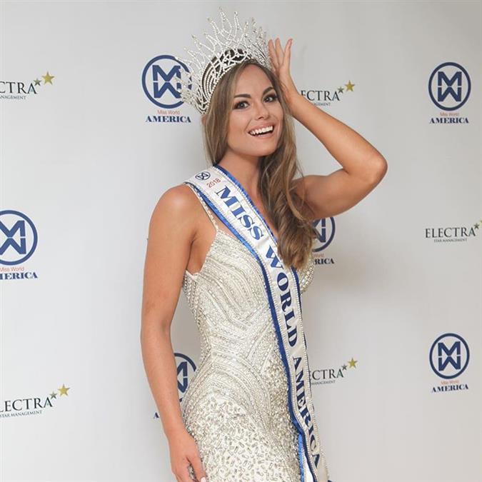 Miss World America 2019 Regional Directors announced