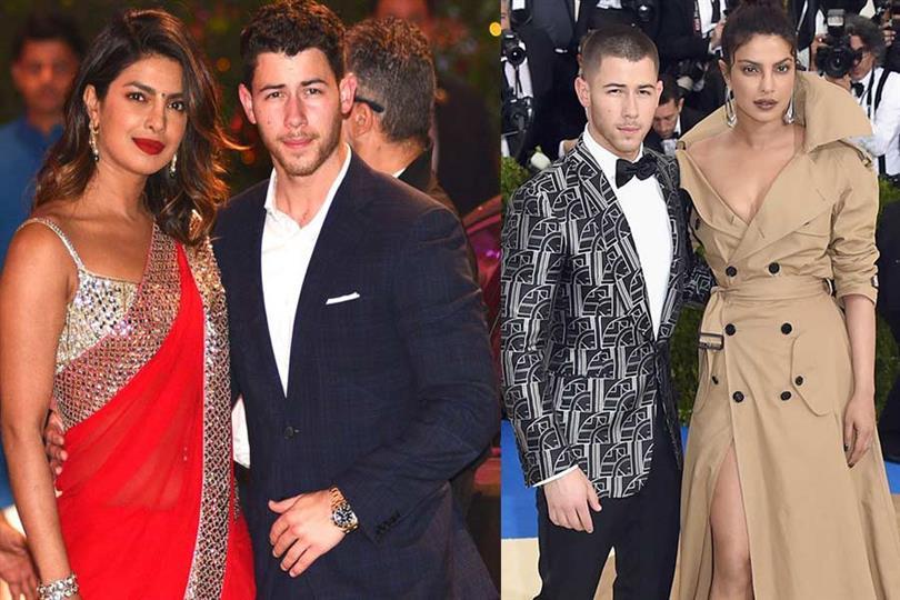 Miss World 2000 Priyanka Chopra Engaged To Singer Nick Jonas