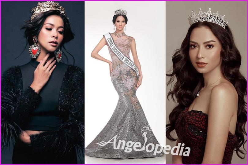 Puteri Indonesia 2017 Top 6 Hot Picks