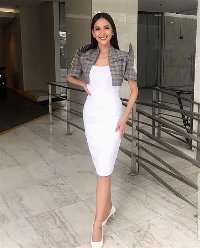 Top 10 Filipina beauties of 2019