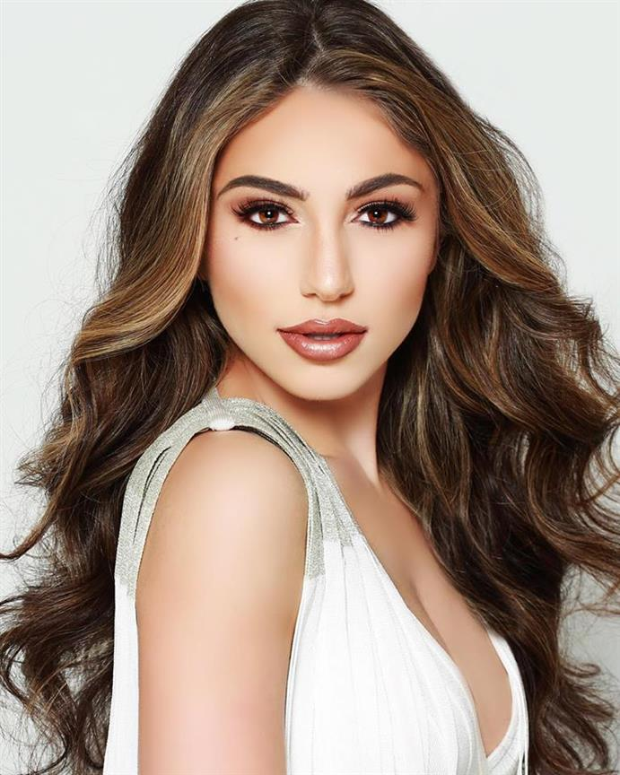 Miss USA 2018 Top 5 Hot Picks by Angelopedia