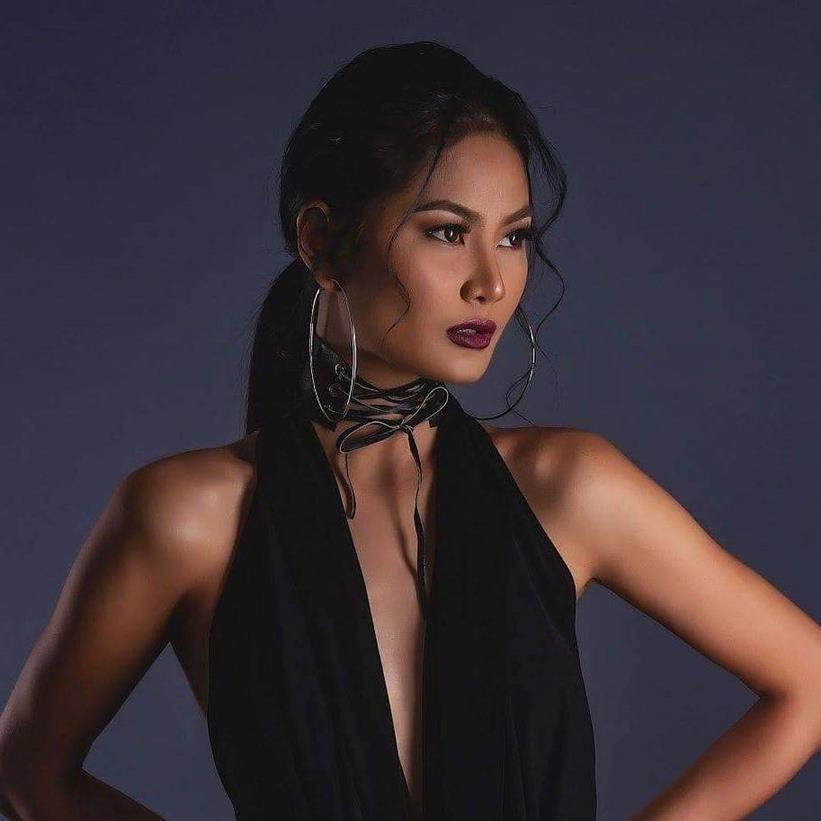 Binibining Pilipinas 2019 Top 40: Jessarie Dumaguing