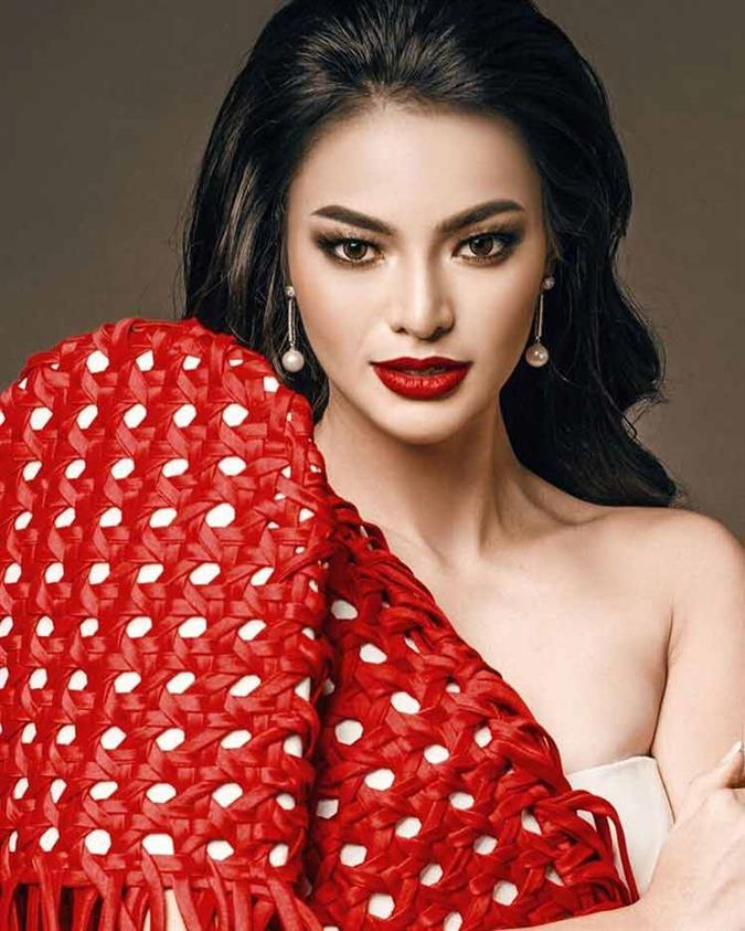 Filipina Emma Mary Tiglao's purposive journey of Miss Intercontinental 2019