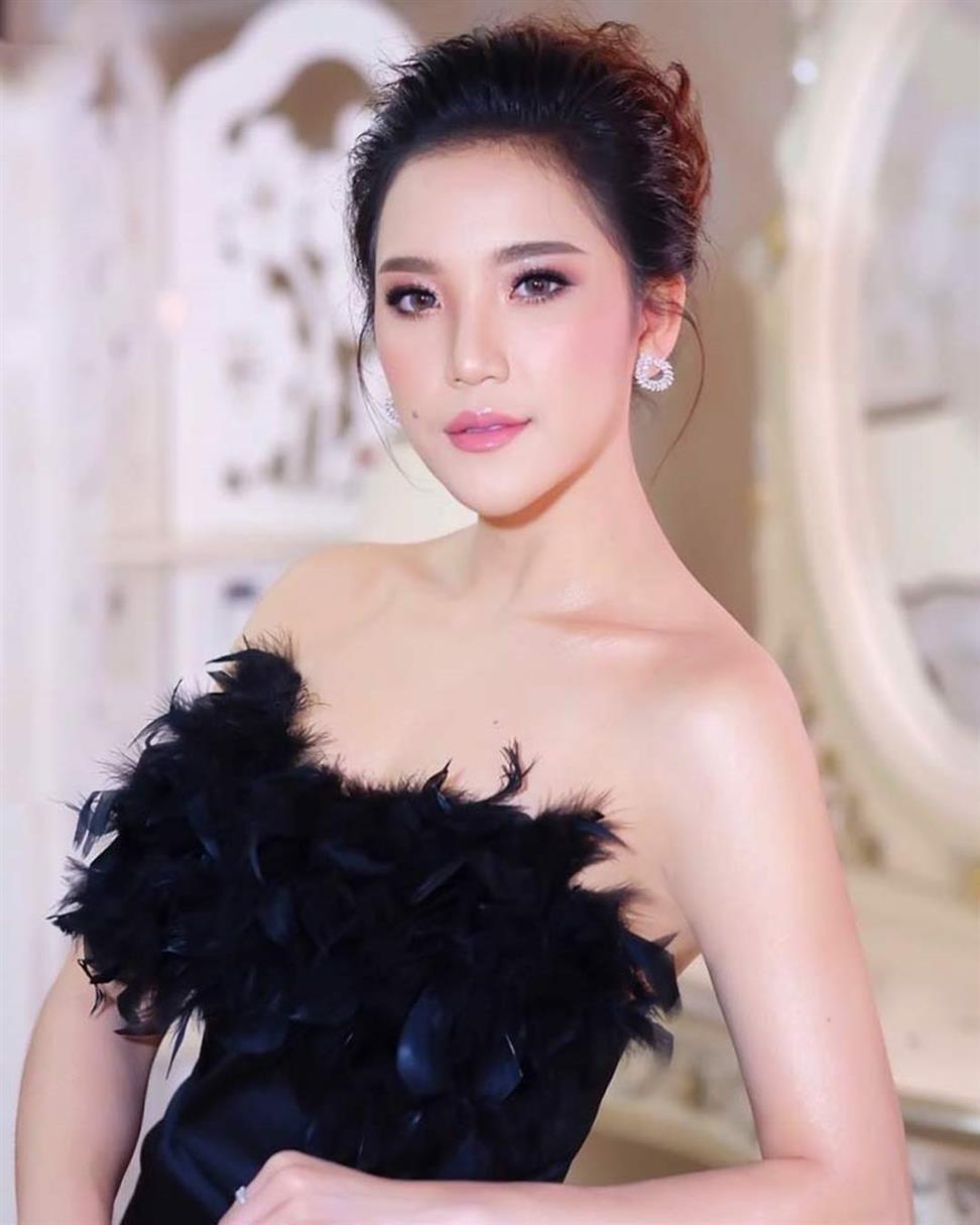 Miss Universe Laos 2020 Wishlist: Kadoumpheth Xaiyavong