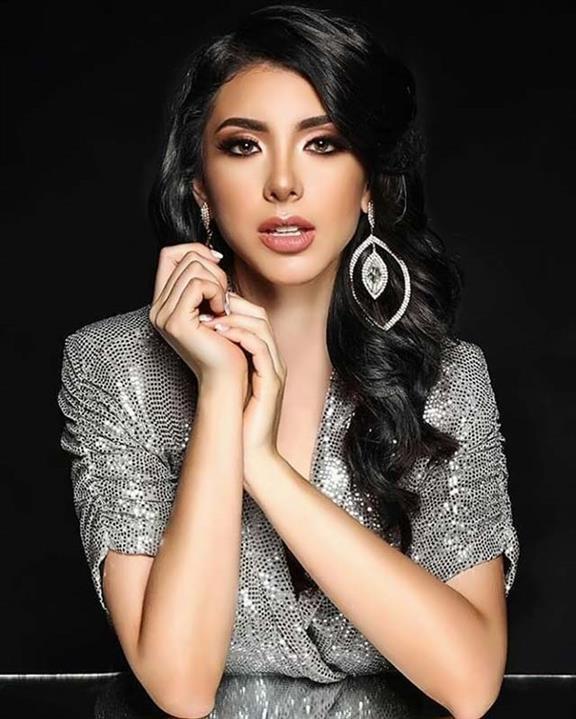 Miss Intercontinental 2019 1st Hot Picks