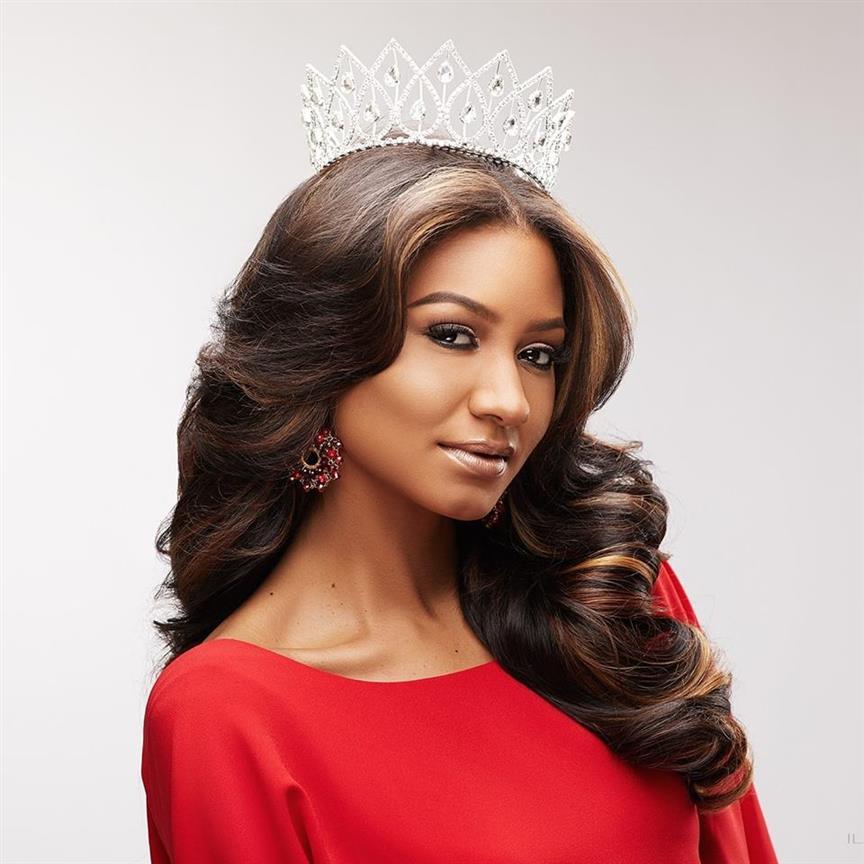 Former beauty queen Juliet Ibrahim launches Miss Africa International
