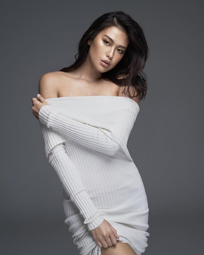 Michelle Marquez Dee Miss World Philippines 2019