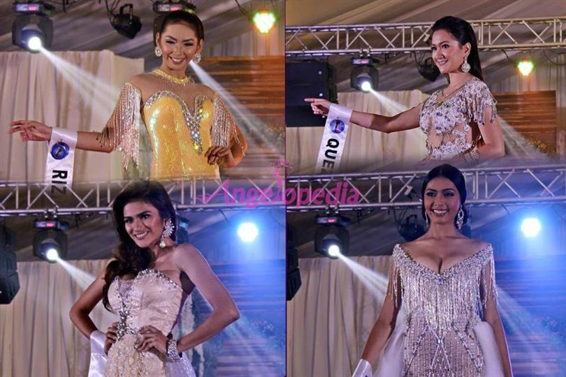 Miss Tourism Philippines 2017 Long Gown Competition held successfully