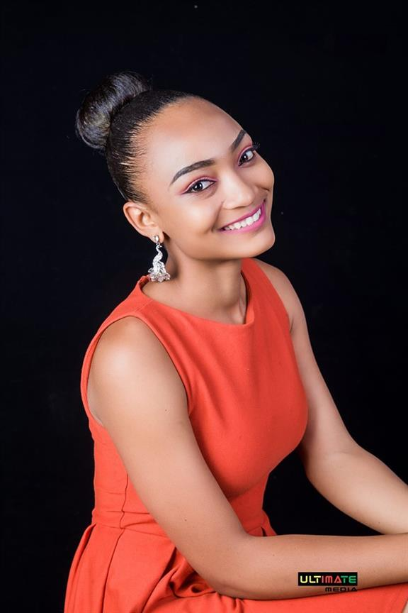 Venus Mary Vlahakis to represent Zambia at Miss Earth 2019
