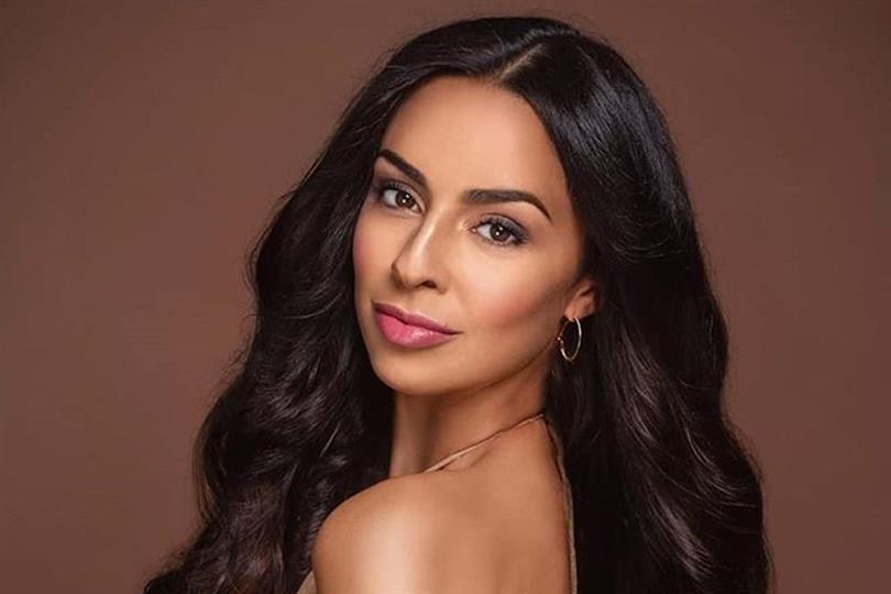Mirka Pikolová crowned Miss Intercontinental Czech Republic 2019