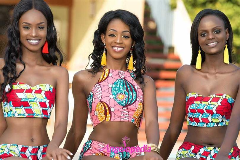 Miss World Uganda 2018 Full Results Live Update