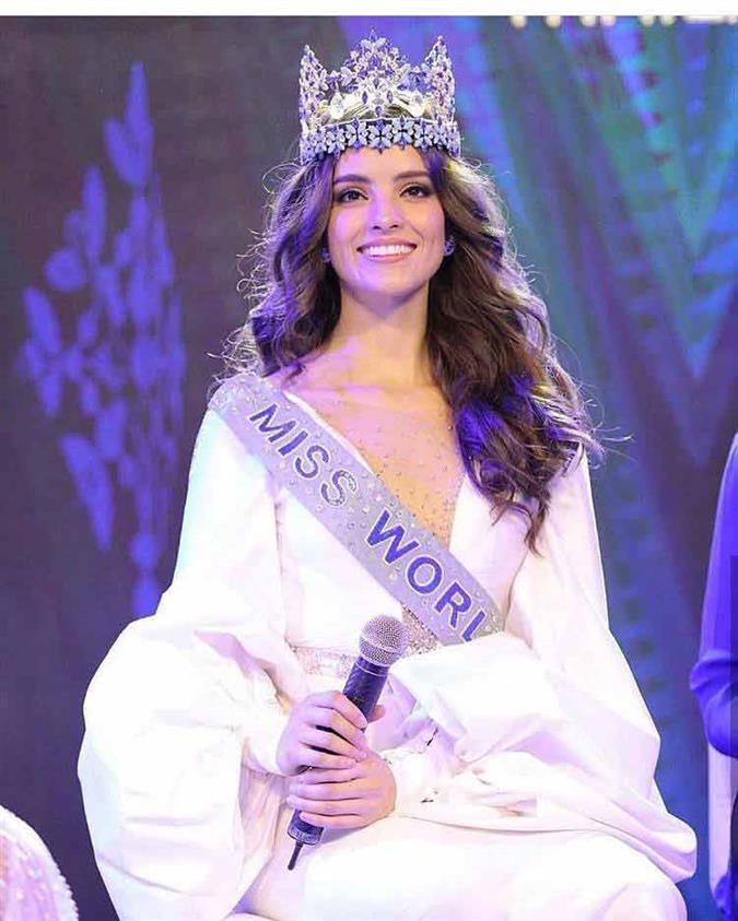 Miss World 2019 official date announced